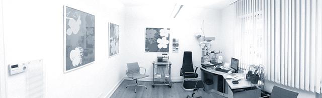 Augenärztliches Operationszentrum Landau